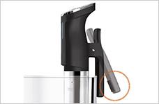 sistema de sujección roner clip taurus