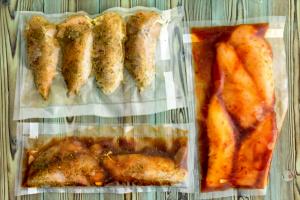 salud y cocina sous vide